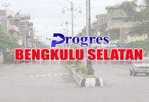 Progres Selatan