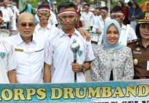 Festival Drum band