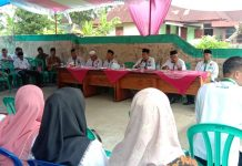 Rapat Baznas